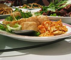 Best Chinese Restaurants in the U.S.: Chiang's Gourmet, seattle. Veggie menu