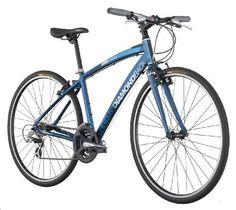Diamondback Insight 1 Performance Hybrid Bike 2011 Model