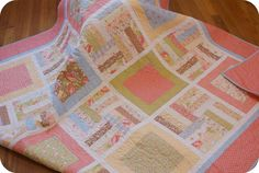 Image of melly quilt pattern #102