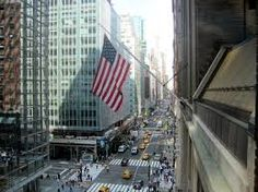 Travel With MWT The Wolf: world famous streets Madison Avenue New York City ...