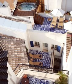 Hotel Cort Palma de Mallorca Spain Architecture