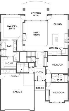 Strip Mall Floor Blueprints Unique House Plans Home