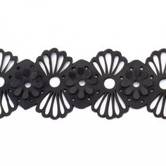 Our Blossom Victorian Flower Choker is inspired by the elegant vintage lace look of the Victorian era chokers. Handcrafted using recycled rubber. Victorian Flowers, Victorian Era, Tactile Texture, Flower Choker, Bike Chain, Recycled Rubber, Vintage Lace, Unique Jewelry, Chokers