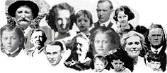 GeneaBios - A free genealogy biography database with biographies for your genealogy research.  Links to other online biography sites, to help find your ancestors and surnames.