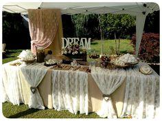 ΣΤΟΛΙΣΜΟΣ ΓΑΜΟΥ ΣΕ ΚΤΗΜΑ ΜΕ ΣΤΑΧΥΑ ΚΑΙ ΞΥΛΟ - ΚΤΗΜΑ ΓΚΟΥΝΤΑ - ΚΩΔ:GD-1342 Wedding Entrance, Entrance Decor, Wedding Table, Wedding Ideas, Dream Wedding, Table Decorations, Home Decor, Ideas, Decoration Home