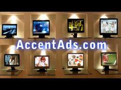 Accent Ads / Qodesh Shops