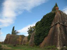 San Piero a Sieve - La fortezza di San Martino