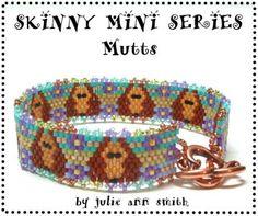 SKINNY MINI SERIES - Mutts, Sova Enterprises