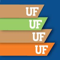 University of Florida - my daughters home for the next 4 years!!!