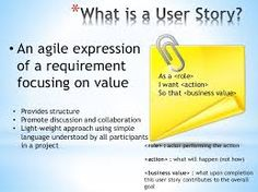 Image result for lifecycle of a scrum user story