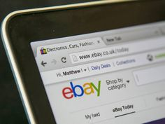#Ebay #sellers to be targeted in HMRC online tax crackdown