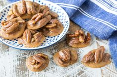 Recipe: Spicy Buttermilk Pralines