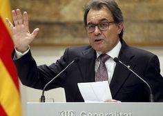 Catalunya: empieza la cuenta atrás