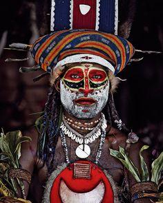 Jimmy Nelson retrata a las últimas tribus de la tierra antes de que desaparezcan