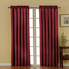 Eclipse Curtains Canova Blackout Energy-Efficient Curtain Panel - Get unbeatable discount up to 60% Off at Walmart using Coupon and Promo Codes.
