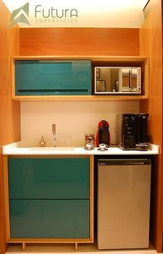 remodeling a small kitchen ideas Office Kitchenette, Business Office Decor, Medical Office Design, Kitchen Design Open, Mini Kitchen, Apartment Kitchen, Hobby Lobby, Kitchen Decor, Kitchen Ideas