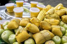 Olha a pamonha, milho verde e canjica quentinha, minha senhora… (by Edu M.K.)