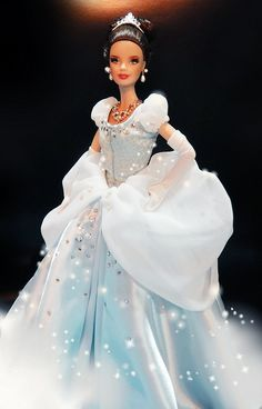 possiblezen (from Flickr)- Cinderella 2013 Barbie