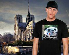 PARIS es pandastica! - Vuelvo pronto!