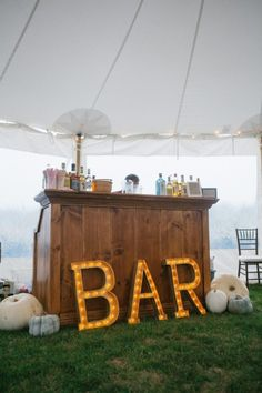 The bar: http://www.stylemepretty.com/massachusetts-weddings/chatham/2015/05/04/romantic-pastel-cape-cod-wedding/ | Photography: Summer Street - http://summerstreetphotography.com/