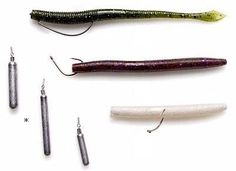 Rod and spinning reel combo for fA Guide to Modern Rigging