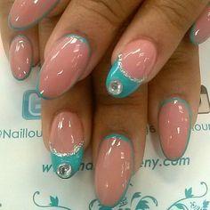 cool nail designs - 70 Cool Nail Designs  <3 !