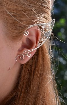 Hey, I found this really awesome Etsy listing at https://www.etsy.com/listing/196381577/elf-ears-ear-cuffs
