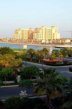 Beautiful Jeddah