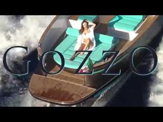 """GOZZO GOZZO """"Gozzo"""" is the new boat originated from an idea by Cataldo Aprea, the result of a partnership lasting well over 10 years with designer Brunello Acampora of Victory Design and manufactured by Imbarcazioni d'Italia, a company belonging to …"""