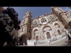 Mira Málaga. Málaga Ciudad Genial
