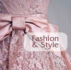 Profile Fashion + Style