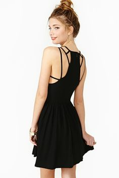 Play Back Dress in Clothes Dresses Day at Nasty Gal