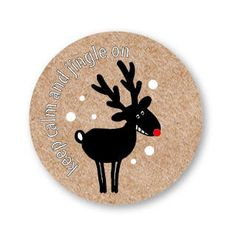 Stickers Jingle