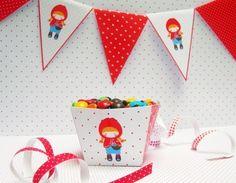 Kits imprimibles para fiestas bonitos y económicos