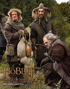 Behind The Scenes of The Hobbit: An Unexpected Journey: Nori, Ori and Dori on the set of The Hobbit: An Unexpected Journey. Gandalf, Legolas, Kili, Thranduil, Hobbit Cosplay, Hobbit Costume, The Hobbit Movies, O Hobbit, Bilbo Baggins