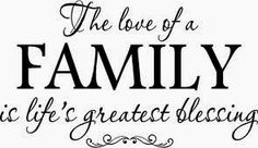 Internet Marketing Blog: How To Increase The Love In Your Family And Preven...