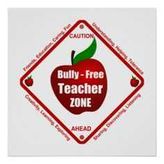 Bully - Free Teacher Zone Posters you will get best price offer lowest prices or diccount couponeDiscount Deals          	Bully - Free Teacher Zone Posters today easy to Shops & Purchase Online - transferred directly secure and trusted checkout...