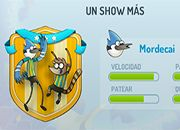 Un show mas en Copa Toon | Juegos un Show mas - Regular Show
