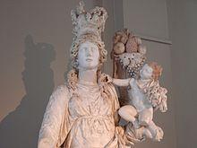 Tyche - Wikipedia