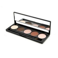 Jolie Micro Fine Mineral 5 Shade Eyeshadow Compact W Brush  Classy >>> You can get additional details at the image link.