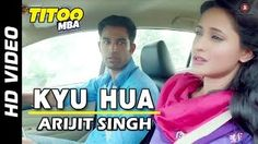 Kyu Hua - Titoo MBA (2014) Full Music Video Song Free Download And Watch Online at downloadhub.net