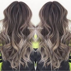 The ash brown hair color is a shade of brown tending for gray ;other tones of brown tend to be more reddish ,but ash brown relies in blue or violet. (scheduled via http://www.tailwindapp.com?utm_source=pinterest&utm_medium=twpin)