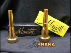 Monette mouthpiece explanation and demonstration // to watch