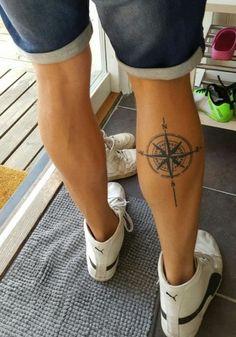 Twin Tattoo, einige Ideen, um unser Image zu verändern tattoo tattoo tattoo calf tattoo ideas tattoo men calves tattoo thigh leg tattoo for men on leg leg tattoo Calve Tattoo, Calf Tattoo Men, Tattoo Bein, Hand Tattoo, Tattoo Arm, Snake Tattoo, Mandala Tattoo, Rose Tattoos, Leg Tattoos