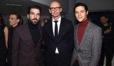 The 20th Hugo Boss Prize Brings Jason Wu, Kate Bosworth, Miles McMillan & More to The Guggenheim https://fashionweekdaily.com/hugo-boss-prize-guggenheim/