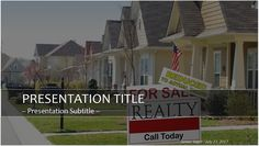 Reduced home for sale PowerPoint