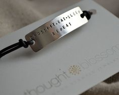 Crossfit Bracelet