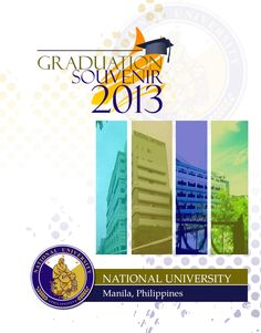 Graduation Cover. SY 2012-2013