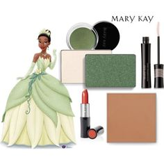 Tiana makeup with Mary Kay Lr Beauty, Beauty Makeup, Beauty Hacks, Mk Men, Imagenes Mary Kay, Princesa Tiana, Selling Mary Kay, Mary Kay Party, Mary Kay Ash