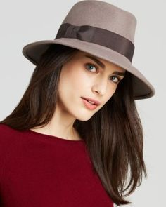 806ac11d8a4 August Accessories Felt Asymmetrical Cloche Sale - Jewelry   Accessories -  Clearance - Bloomingdale s